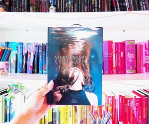 book, ghost, and livro image