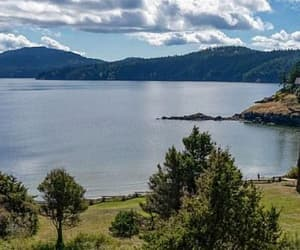 orcas island and orcas island car rental image