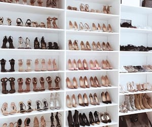 accessories, goals, and pumps image
