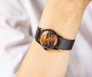 etsy, montre femme, and sister gift watch image