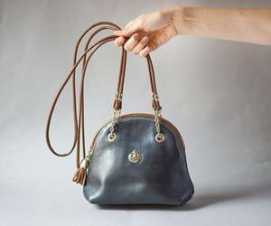 vintage handbag, evening handbag, and sister gift bag image