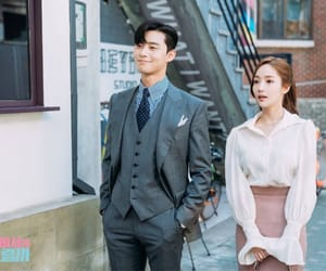 kdrama, secretary kim, and what's wrong with image