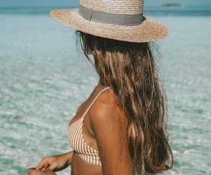 beach, inspiration, and girls image