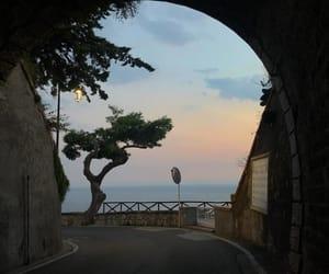 road and lilymaymac image