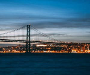 beautiful, lisbon, and places image