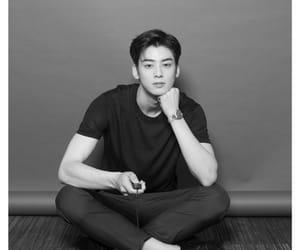 astro, handsome, and eunwoo image