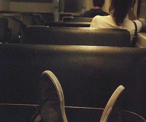 aesthetic and bus image