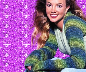 90s, girls, and glitter image