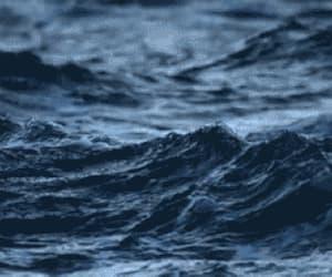 aesthetic, ocean, and beautiful image