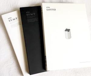 exo, album, and kpop image