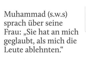 allah, deutsch, and german image