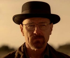 breaking bad, walter white, and series image