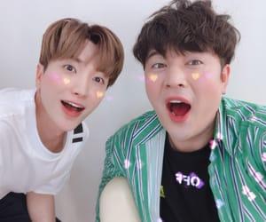super junior, kpop, and Leeteuk image