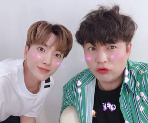 Cho Kyuhyun, choi siwon, and eunhyuk image