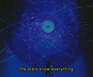 aesthetic, pretty, and space image