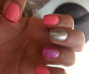 desing, mirror, and pink image