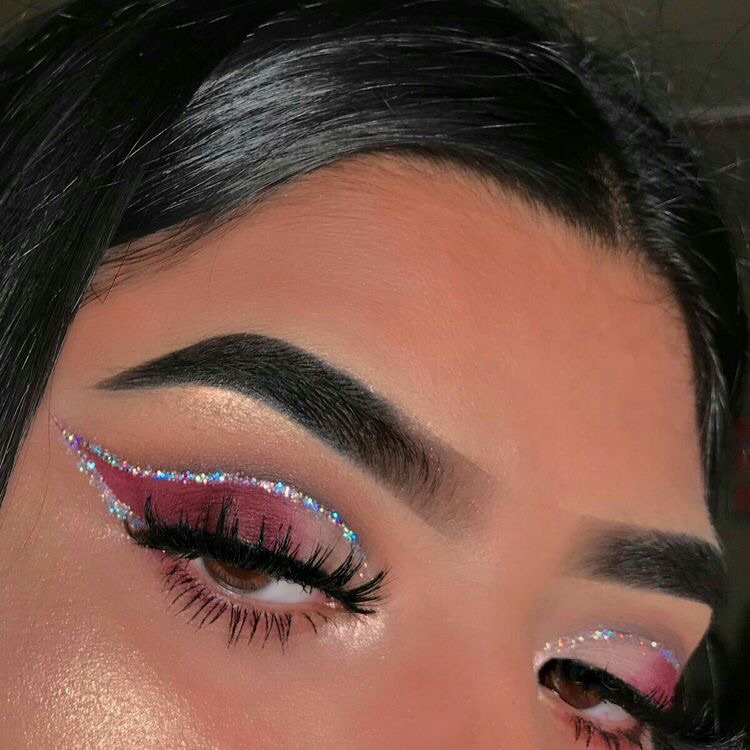 48 Images About Birthday Makeup Looks