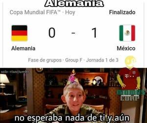 alemania, memes, and gracioso image