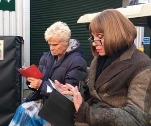 mamma mia, phone, and rosy image
