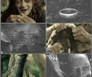 aesthetic, lord of the rings, and LOTR image