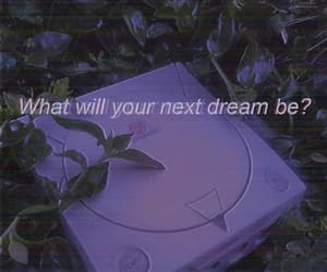 aesthetic, Dream, and grunge image