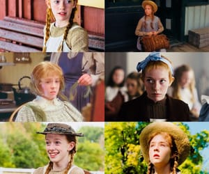 anne, anne shirley, and anne with an e image