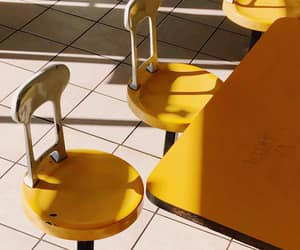 chairs, seats, and Tables image