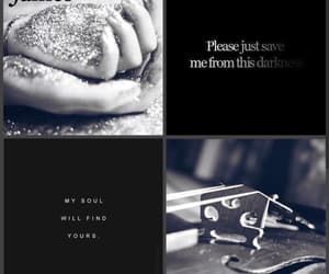 aesthetic, jem carstairs, and the infernal devices image