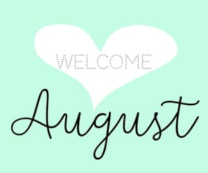 August, inspiration, and goodmorning image