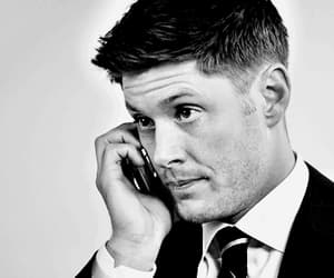 actor, black & white, and gif image