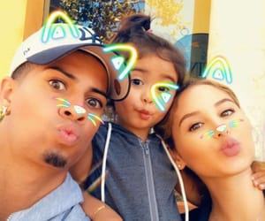 austin mcbroom, elle lively mcbroom, and catherine paiz image