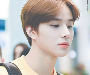jungwoo, nct, and kim jungwoo image