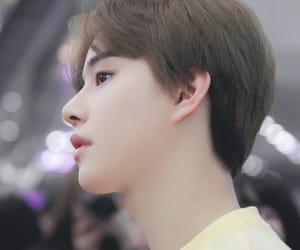 boy, idol, and mark image
