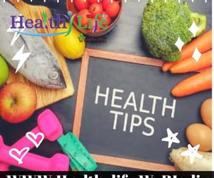 healthylife, natural health care tips, and werindia image