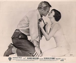 natalie wood, tab hunter, and the girl he left behind image