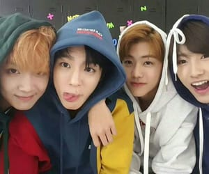 jeno, nct dream, and jaemin image