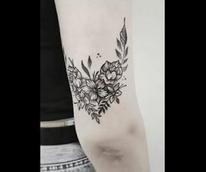 bello, disegni, and tattoo image