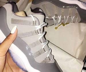 jordan, sneakers, and sneaker head image