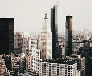 city, building, and tumblr image