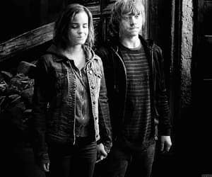 gif, rupertgrint, and hermionegranger image