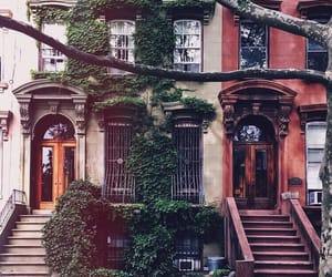 house, home, and new york image
