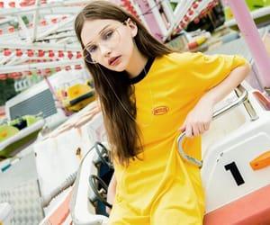 alternative, dress, and korean image