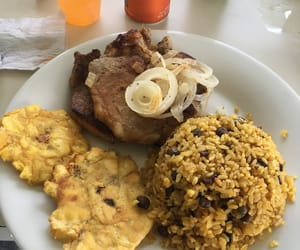 food, foodie, and puerto rico image