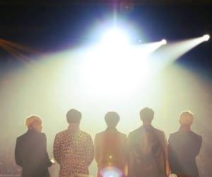 Jonghyun, SHINee, and key image