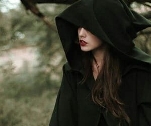 cloak and witch image