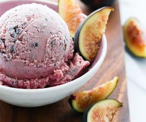 desserts, food, and ice cream image
