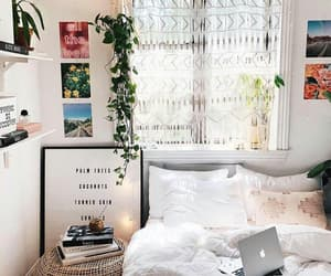 girl, style, and room image