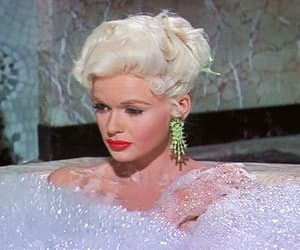 gif, jayne mansfield, and vintage image