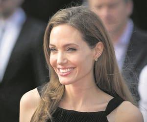Angelina Jolie, angie, and icon image