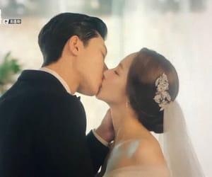 kdrama, park min young, and park seo joon image